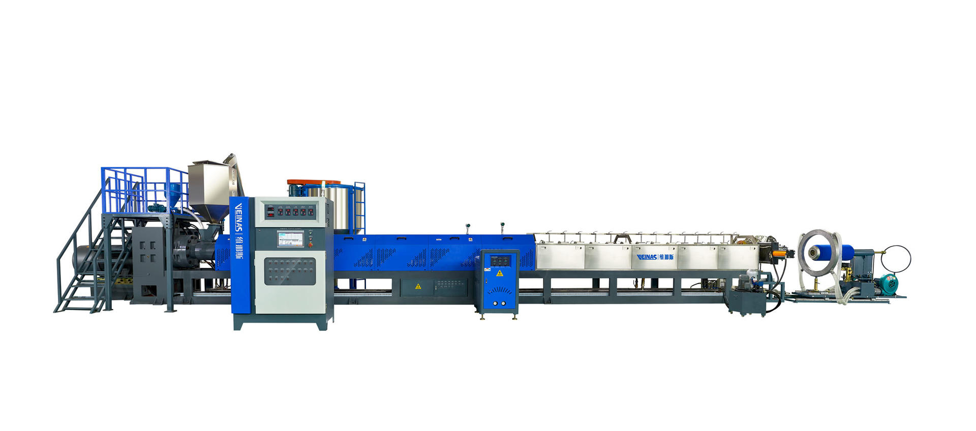 EPE Foam Extrusion Line