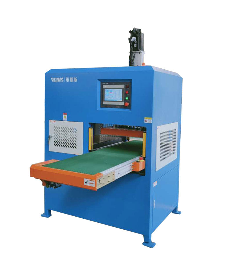 EPE Circular Welding Machine