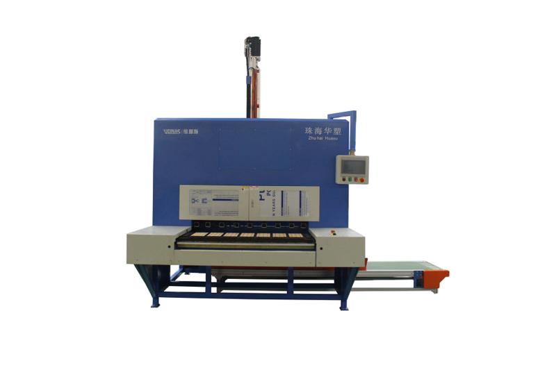 Polyethylene Foam Product Cutting Machine