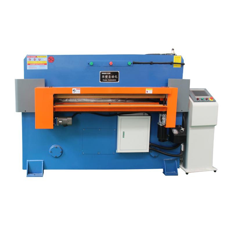 Veinas EPE Foam Hydraulic Automatic Press/Die Cuttting/Punching Machine