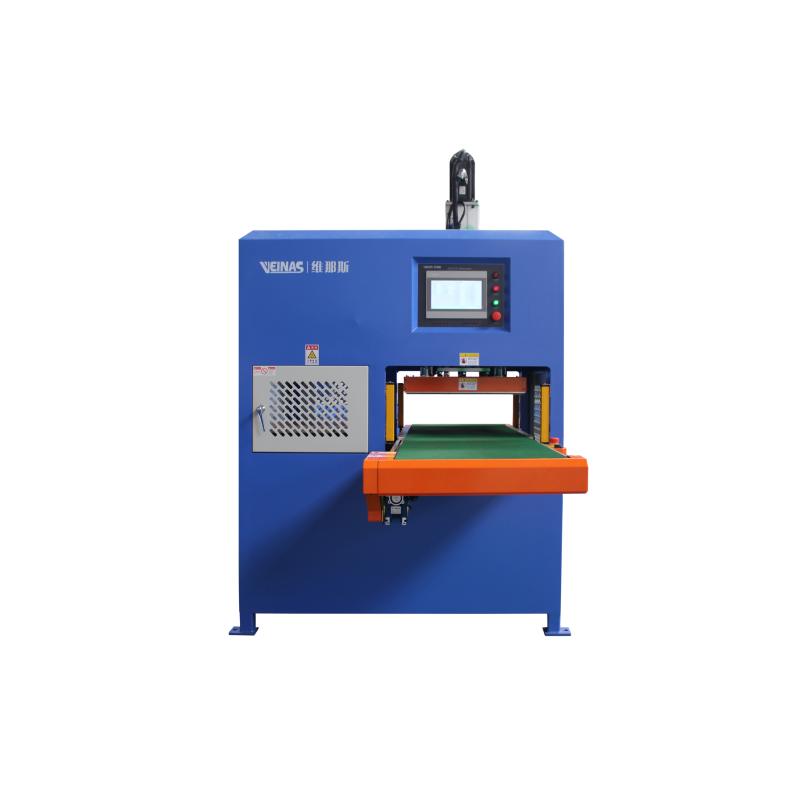 EPE Foam Circular Welding Machine