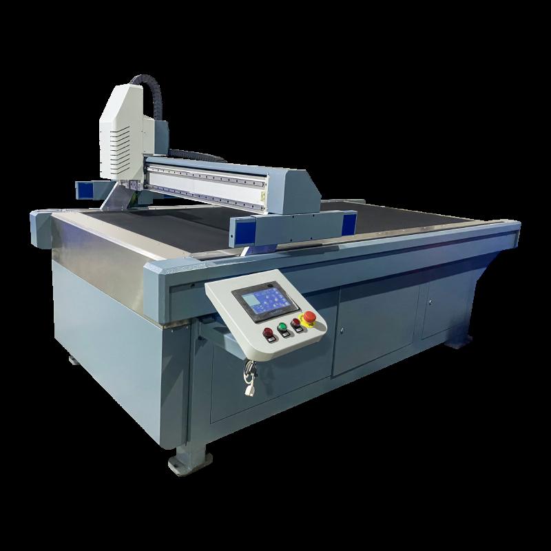 Veinas Foam CNC Cutter