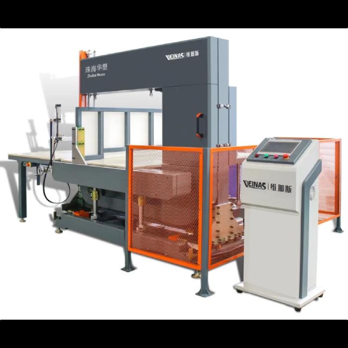 Automatic Vertical Cutting Machine