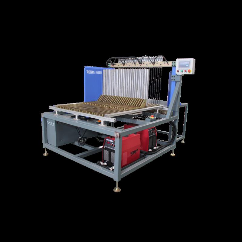 EPE Foam Vertical Hot Wire Cutting Machine
