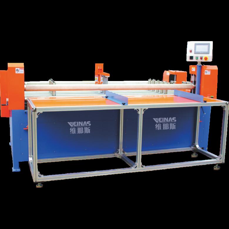 Veinas EPE Foam Splicing and Bonding Machine