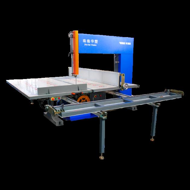 EPE foam Vertical Cutting Machine