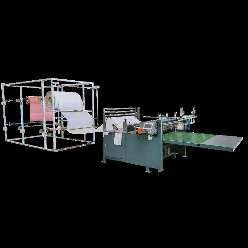 EPE Foam Slicing Machine