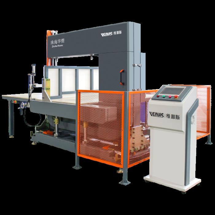 EPE Foam Automatic Cutting Machine