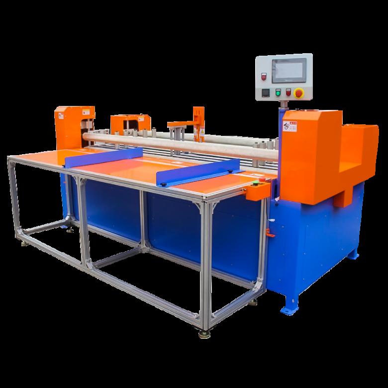 EPE Sheet Splicing Machine