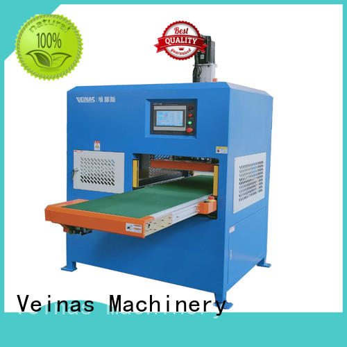 Veinas reliable automatic lamination machine high efficiency for workshop
