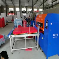 Veinas EPE foam extrusion line is becoming top sales in foaming industry